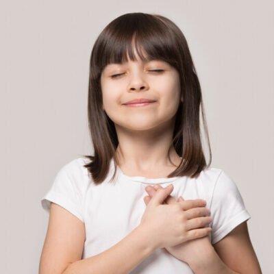 dziecko i wdzięczność