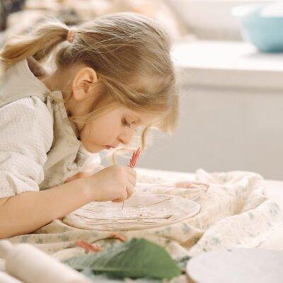 jak poprawić koncentrację dziecka